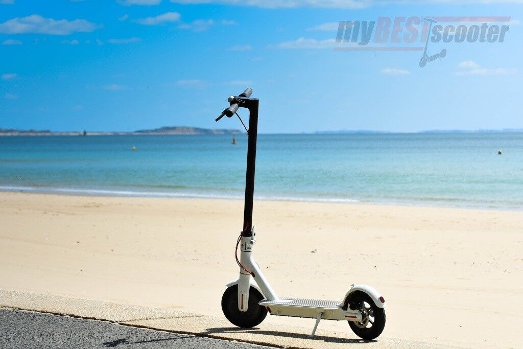Brand New Xiaomi M365 Adult Electric Scooter 18 mile range 16mph | in  Brighton, East Sussex | Gumtree