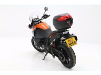 2015 KTM 1050 Adventure - Now Reduced ----- Save £500!!!!!