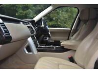 Land Rover Range Rover TDV6 VOGUE (grey) 2013-11-29