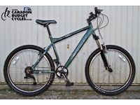 Saracen Mantis SE Hardtail Mountain Bike