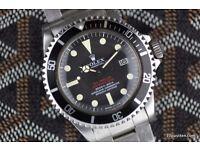 7 Days a week - Private Collection - CASH TODAY - Rolex, Cartier, AP, Vertu, Patek 100s Testimonials