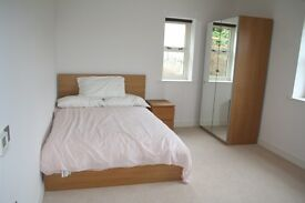 'lovely large double room to let in house on exclusive private development. all bills included .