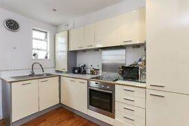 Located in Ealing Broadway Modern TWO DOUBLE BEDROOMS & TWO BATHROOMS Apartment For Rent