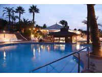 Holiday Apartmen Spain, La Quinta at La Manga, Costa Calida, Spain 2 Bedroom Apartments
