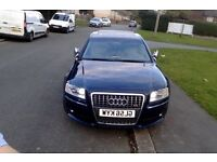 audi s8 luxury car may swop q7 x5 gtd gti range rover fyi it is a wright hand drive laptop pic