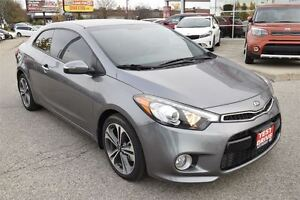 2015 Kia FORTE KOUP 2.0L EX Kitchener / Waterloo Kitchener Area image 3