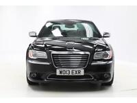Chrysler 300C CRD LIMITED (black) 2013-08-19