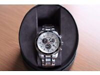 Mens Citizen Eco-Drive Watch - BRAND NEW