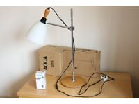 IKEA Ackja Large Desk Table Lamp