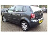 VW PLOL 1.2 Petrol manual spare or repair