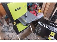GUILD BBS08G 350W Band saw in Nottingham