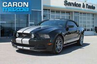 2014 Ford MUSTANG CONVERTIBLE GT 5.0L , KIT BREMBO, IMPECCABLE