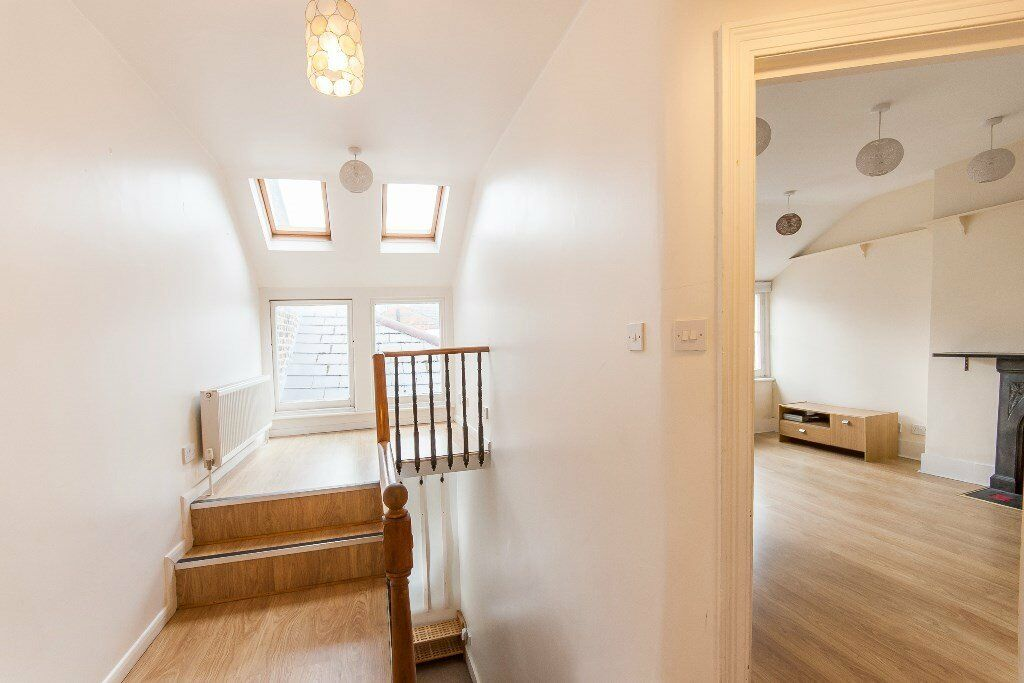 A stunning one bedroom property in the heart of West Hampstead - Call Shelley to View 07473792649