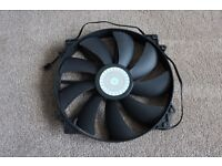 Cooler Master A20030-07CB-3MN-F1 200mm Case Fan