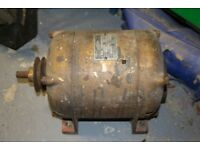 Electric Motor Open to offers
