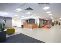 3 Person Office Space in Stockport, SK4 | From £90 per week*