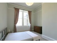 Ref 544: Extremely spacious, newly decorated 2 double bed flat avail in desirable West End location