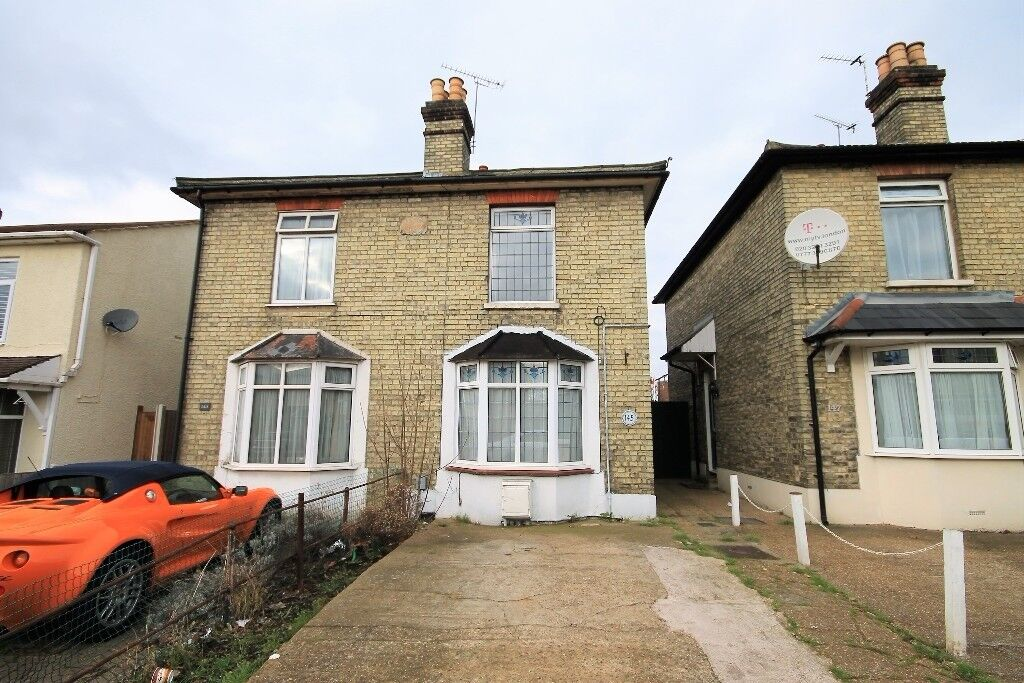 3 Bedroom House To Rent Only 0 4 Miles To Romford Station