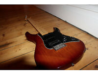 Yamaha Pacifica 312M II (Vintage -1999) Electric Guitar