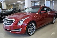 2015 Cadillac ATS Coupe AWD 1SF