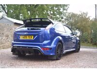 Ford Focus RS MK2