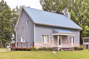 Maison - à vendre - Sainte-Anne-de-Sabrevois - 25142950