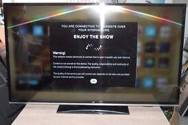 50 JVC LT50C750 Full HD 1080p Digital Freeview Smart LED TV