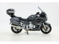 2017 Yamaha FJR1300A with Only 895 Miles, PRICE PROMISE