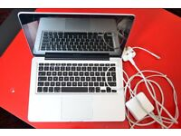 MacBook Pro Laptop computer for sale