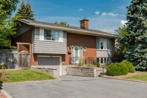 Three Bedroom Home on West End