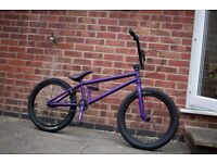 WE THE PEOPLE BMX - CRYSIS - GREAT CONDITION