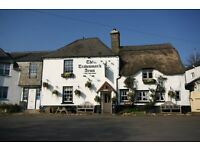 Tradesmans Arms, STOKENHAM Permanent Position for a Sous Chef