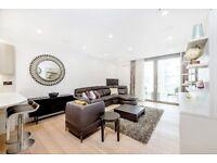 Stunning three bedroom flat in Bayswater, W2