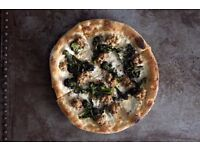 Pizza Chef - Pizza East - London