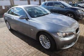 BMW 320d coupe £3699 only! Last chance to buy!!