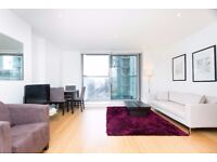 Amazing price - £405pw 1 bedroomin Pan Peninsula E14 Canary wharf / South Quay! Available04/12/17 JS