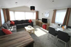 Static Caravan Holiday Home For Sale, West Bay, Dorset, South West