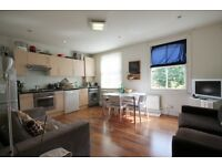 SET OVER 2 FLOORS A (TWO) 2 BED/BEDROOM FLAT - ARCHWAY - N19