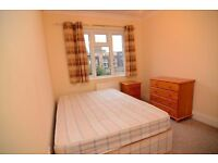 2 SPACIOUS DOUBLE ROOMS NEAR CANARY WHARF ARE AVAILABLE NOW! ALL BILLS INCLUDED!