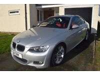 BMW 320D Coupe PRICE REDUCED