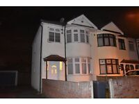 Three Bedroom House to Rent on Temple Avenue, Dagenham RM8 1LX - DSS Accepted (Read Description)