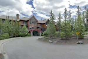 #283 91B Three Sisters DR Homesteads, Canmore, Alberta