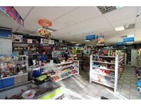 IDEAL LOCATION, Triple Shop massive Convenience Store, basement, Meat section, 4 Cold rooms-- Ilford