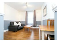 BETHNAL GREEN, E2, BRIGHT AND AIRY MODERN 1 DOUBLE BEDROOM APARTMENT