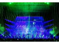 2x or 4x Pete Tong Ibiza Classics Tickets Saturday O2 Arena 16th December