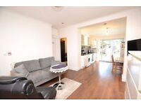 ALL BILLS INCLUDED!! Spacious 1 bed flat with private garden moments from Chiswick High Road