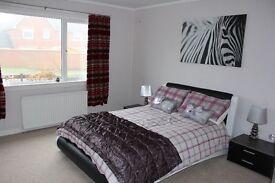 3/4 bedroom house to rent in Broxburn
