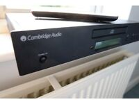 Cambridge Audio Azur 540C CD player
