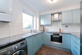 NEWLY REFURBISHED 2 BEDROOM APARTMENT MOMENTS FROM CAMDEN TOWN & A SHORT STROLL TO KINGS CROSS