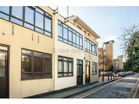 2 bedroom flat in Mill Row, Haggerston, N1